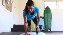 Woman's Health Next Fitness Star Entry - Elise Carver, Surf Style Trainer