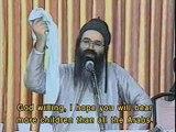 Rabbi Amnon Yitzchak - A Miracle - Importance of covering one's hair - English