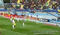 Miller Bolanos 1st Chance Mexico 0-0 Ecuador 19.06.2015