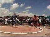 Sumo - 2006 Highlander Open