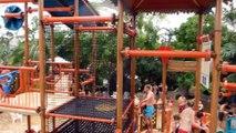 Center Parcs Les Trois Forêts Hattigny - Water Play House