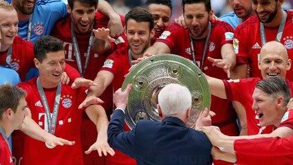 Muller quiere la cuarta Bundesliga consecutiva