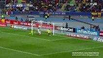 Miller Bolaños 0-1 | Mexico v. Ecuador 19.06.2015