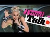 Selena Gomez VS Ashley Greene VS Gwen Stefani: Trend Talk!