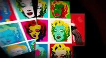 Pop Art Andy Warhol   Pop Art from the Warhol Factory