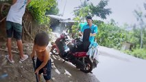 Ko Tao, Thailand ~ Scooter Adventures Around The Island ~ A GoPro Hero 3 Travel Video