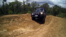 6 0L V8 Extreme 4WD 80 Series Landcruiser - video dailymotion