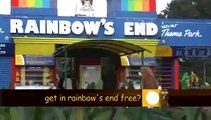 Pulp Sport Can A Mascot Get into Rainbows End