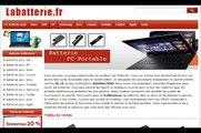 DELL Alienware M14x Portable Batterie - Batterie pour DELL Alienware M14x