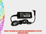 UBatteries AC Adapter Charger HP Mini 608435-002 609949-001 624502-001 693718-001 496813-001