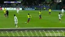 Enner Valencia 0:2 | Mexico v. Ecuador 19.06.2015