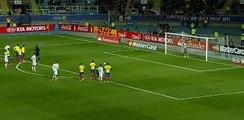 Gol de Raúl Jiménez - México vs Ecuador 1-2 Copa América 2015 HD