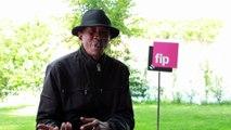 Fip au festival Rio Loco 2015 : Session acoustique Jupiter & Okwess International