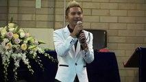 Testimony and song by Kaung Kaung