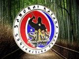 Candle Wick Cutting Test 7 Jump and Slash by Samurai Katana Sword Philippines