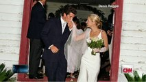 Remembering JFK Jr., 15 years after his death
