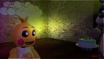 [SFM ]FNAF Bonnie  flirty chica | Five nights at freddy's 3 animation | FNAF Funny moments