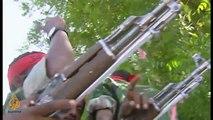 Crossroads Sudan - Profile: Omar al-Bashir