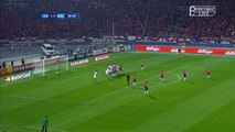 INCREDIBLE Alexis Sánchez 2nd time Hits the Post | Chile vs Bolivia 19.06.2015