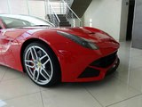 2014 FERRARI F12BERLINETTA V12 COUPE Auto For Sale On Auto Trader South Africa