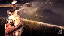 """""""ORACION A JESUS CRUCIFICADO"""" † San Francisco de Asís"""