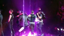 [HD] - NKOTBSB - Concert Opening - Toronto Air Canada Centre ACC - June 8 2011