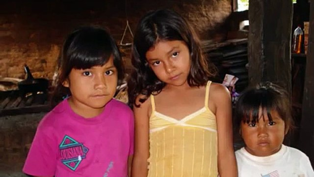 Pictures of Santa Cruz Bolivia, music by Gladys Moreno