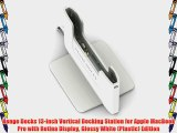 Henge Docks 13-inch Vertical Docking Station for Apple MacBook Pro with Retina Display Glossy