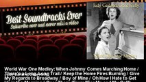 Judy Garland, Gene Kelly - World War One Medley: When Johnny Comes Marching Home / There's a Long, L