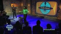 Totally Biased: Reggie Watts Performs
