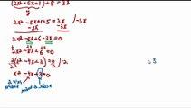 כיתה י 801 - שיעור 01 ב - מערכת משוואות ריבועיות .mp4