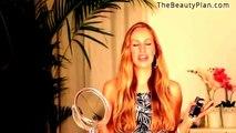 Vapour Organic Beauty Review Tutorial + Giveway Natural Organic Makeup Makeup Day