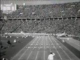 Berlin 1936 Olympics  Women 80 m hurdles  Berlín 1936  Juegos Olímpicos  Final fem  80 m vallas