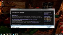 [TUTO] Comment installer NODUS sur Minecraft 1.8 ! [FR] [HD]