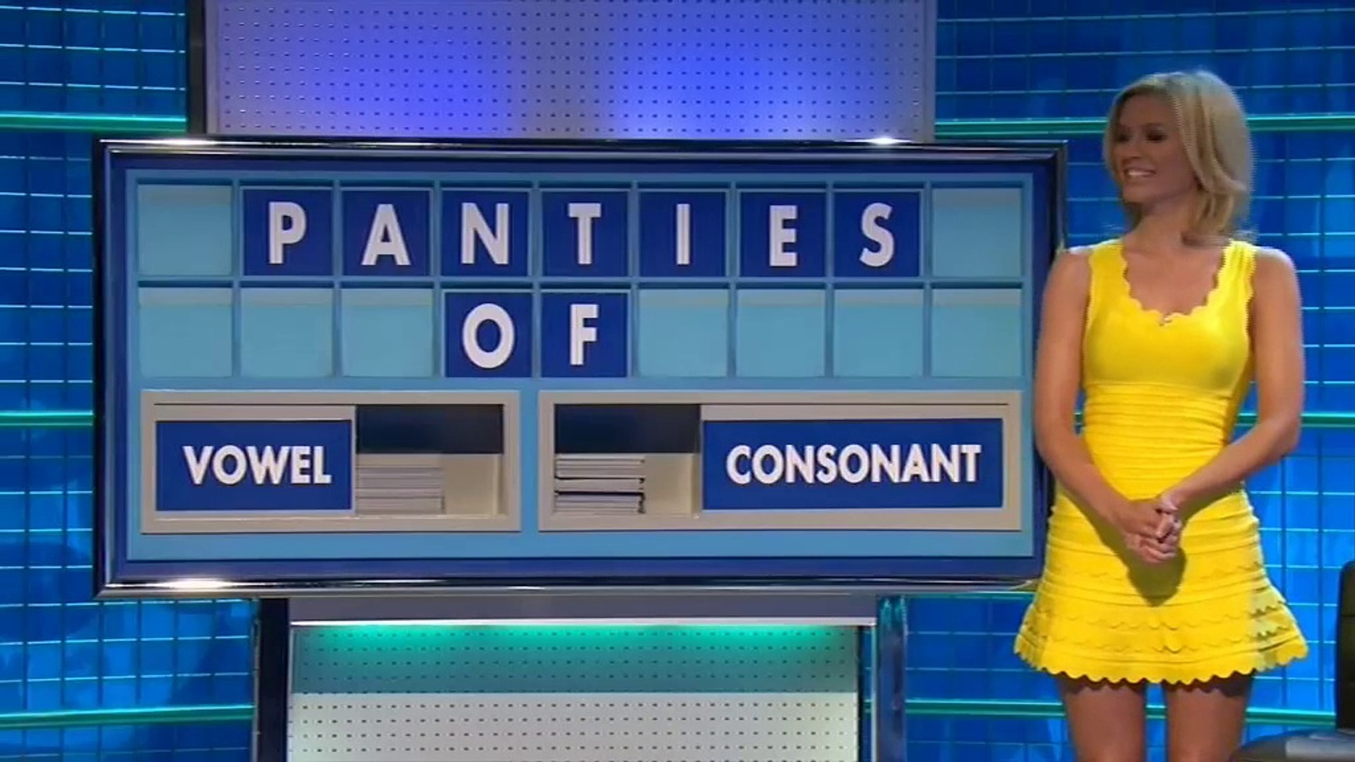 Rachel Riley 8 Out Of 10 Cats Does Countdown 7x06 2015 06 19 2100c Video Dailymotion