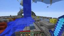 Minecraft EXTREME FURY LUCKY BLOCK RACE - Lucky Block Mod - Modded Mini-Game