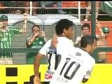 Briga no Corinthians 2 x 0 Palmeiras Brasileirão 16/09/2012 Gols Melhores Momentos