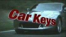 MotorWeek Car Keys: 2009 Nissan 370Z