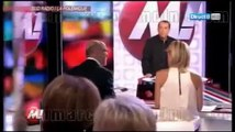 Clash lobby Juif Pascal Bataille VS La licra polmique de Sud Radio chez morandini