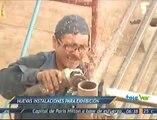 Noticieros Televisa Veracruz - Ganaderos y nuevas instalaciones en Veracruz