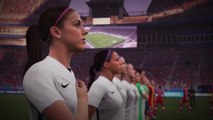 FIFA 16   Official E3 2015 Gameplay Trailer (Xbox One)   HD