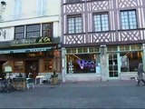 Aurevoir Rouen!
