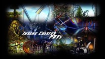 Transformers : The Dueling - Roller Coaster -  Trailer 2014 - Roller Coaster Tycoon 3