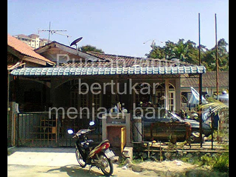 Rekabentuk Ubahsuai Rumah Teres 1 Tingkat Di Seksyen 28 Shah Alam Video Dailymotion