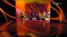 CRISTIANO DE ANDRE' E LAURA CHIATTI - La canzone dell'Amore perduto (live Rai Tre)