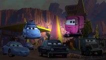 Disney Cars 2 Finger Family Nursery Rhymes | Daddy Finger Kids Songs Cartoon | Hajuraki Yonyaku