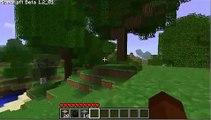 Minecraft - Crafting #005 - Basic Steps (Crafting Box, Kiste, Ofen,...)