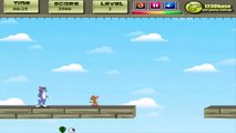 Tom and Jerry Cartoon Games: Jerry Fall Fall Fall Away - Tom and Jerry Games