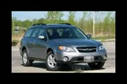 2005-2009 Subaru Outback 3 Service Repair Factory Manual INSTANT DOWNLOAD (2005 2006 2007 2008 2009)