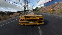 DRIVECLUB - Lamborghini Diablo SV NEW LAMBORGHINI ICONS DLC